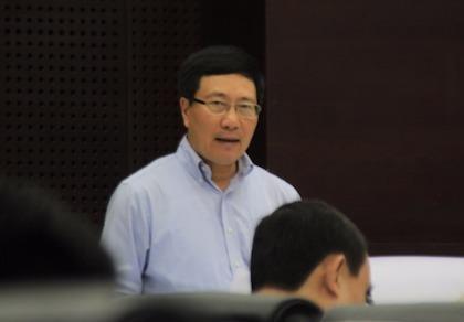 Đà Nẵng: Xin tăng thêm 100 bàn đánh bạc