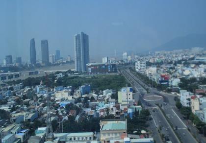 Vì sao Trung Quốc đặt Tổng lãnh sự quán tại Đà Nẵng?