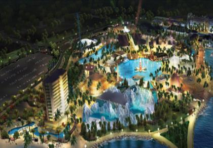 Đà Nẵng: Lấy ý kiến rộng rãi về dự án Công viên Đại Dương