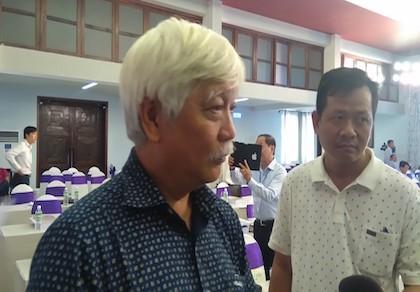 Ông Dương Trung Quốc: Sáng tạo chữ quốc ngữ là công lao của nhiều người
