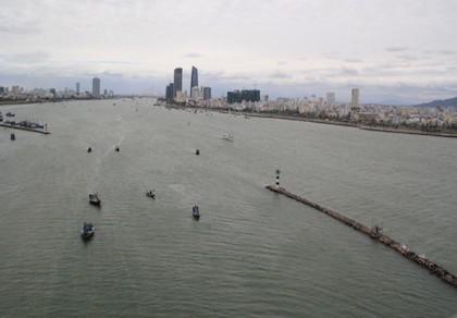 Đà Nẵng sẽ mời chuyên gia nước ngoài làm cuộc 'đại quy hoạch'