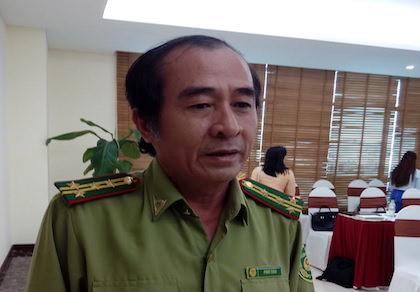 Đề xuất để bộ đội biên phòng quản lý rừng vùng biên