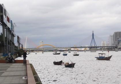12 đơn vị tư vấn sẽ thi ý tưởng quy hoạch sông Hàn