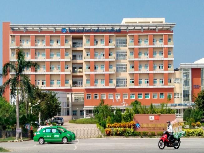 Quảng Nam: Bé sơ sinh tử vong, người nhà tố bác sĩ