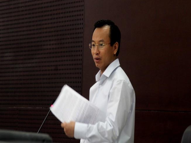 Bí thư Đà Nẵng: 'Các ổng nhắm mắt một phát kiếm 30-50 triệu khoẻ ru'