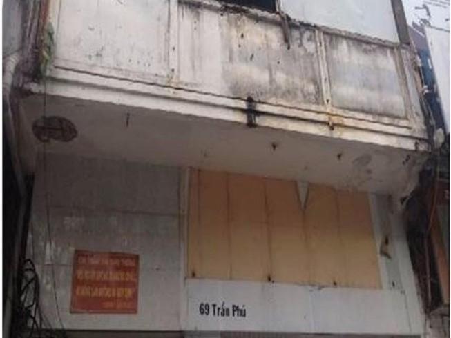 Đà Nẵng: Giải tỏa 9 khu tập thể xuống cấp nghiêm trọng