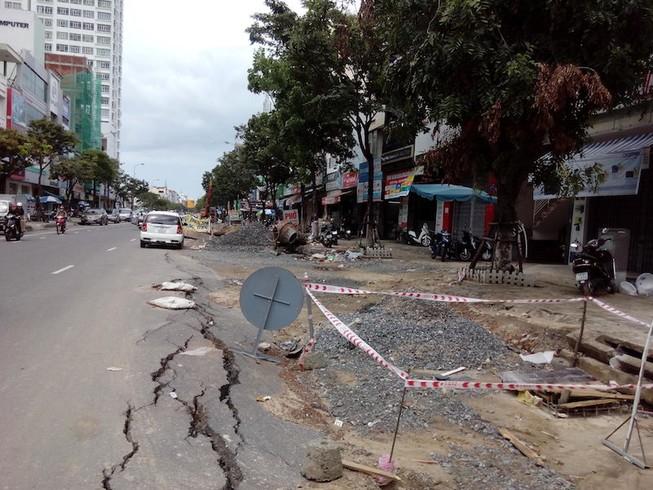 Đà Nẵng: 50 điểm ngập úng cần xử lý
