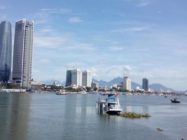 Đà Nẵng: Kỷ luật phó giám đốc Sở GTVT