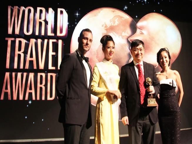 Đà Nẵng được vinh danh là 'lễ hội hàng đầu châu Á'