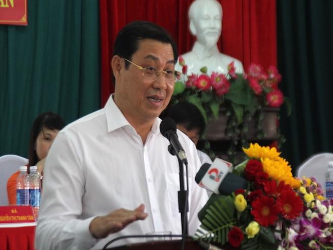 Đà Nẵng kiến nghị Trung ương nhiều vấn đề về ngân sách