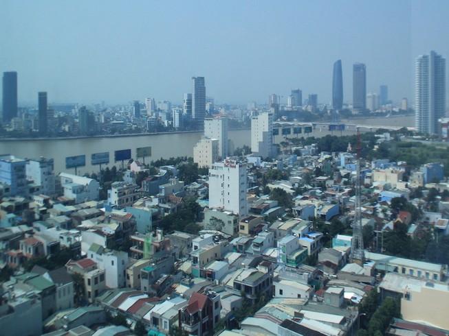 Đà Nẵng phải sánh ngang Singapore, Hong Kong