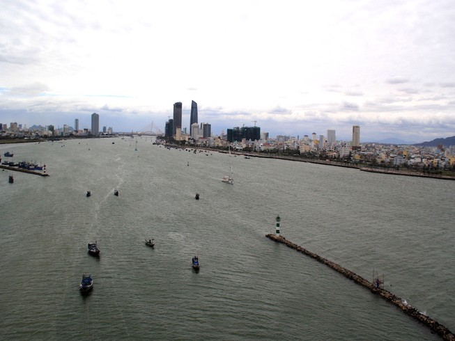 Bắt đầu bình chọn 20 công dân tiêu biểu Đà Nẵng