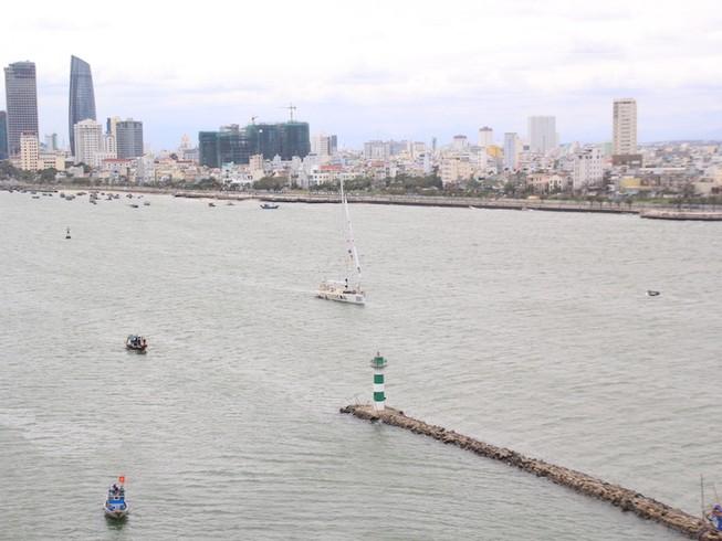Nhà đầu tư Singapore làm công viên phần mềm tại Đà Nẵng