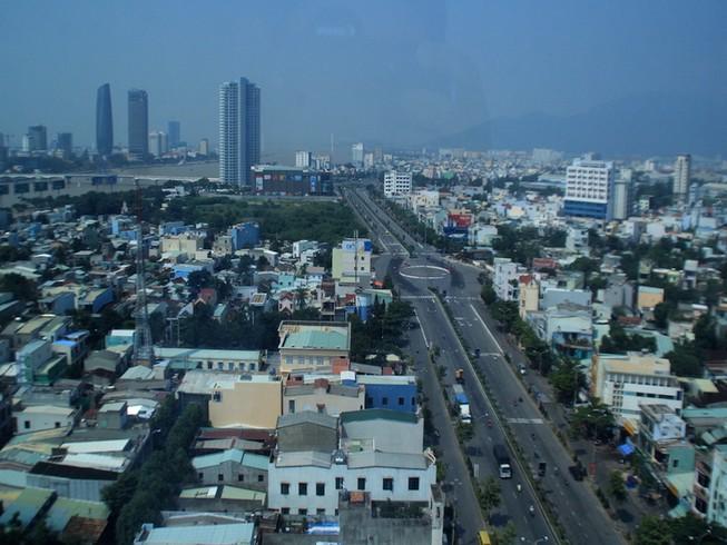 Đà Nẵng cấm xe ben, xe tải chạy trong 2 ngày