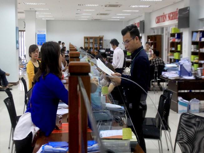 Cán bộ, công chức được trợ cấp ăn tết 1,5 triệu đồng