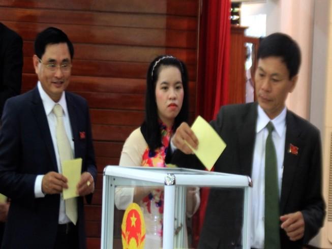 Đà Nẵng có thêm 1 phó chánh văn phòng mới