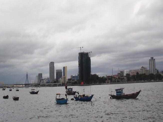 Đà Nẵng: Cầu Rồng sẽ phun lửa và nước bốn ngày liền