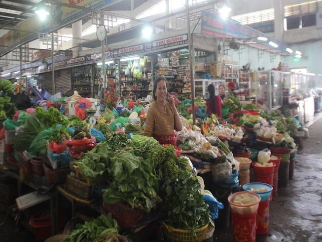 Đà Nẵng mở 13 điểm bán thịt heo bình ổn giá dịp tết