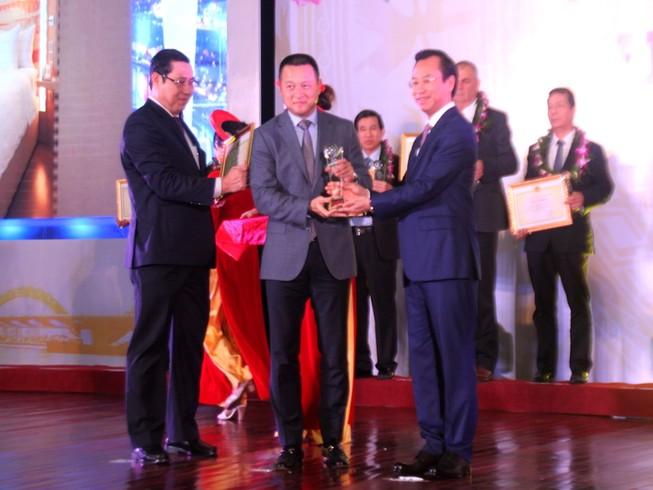 Đà Nẵng: Tôn vinh 20 doanh nghiệp tiêu biểu