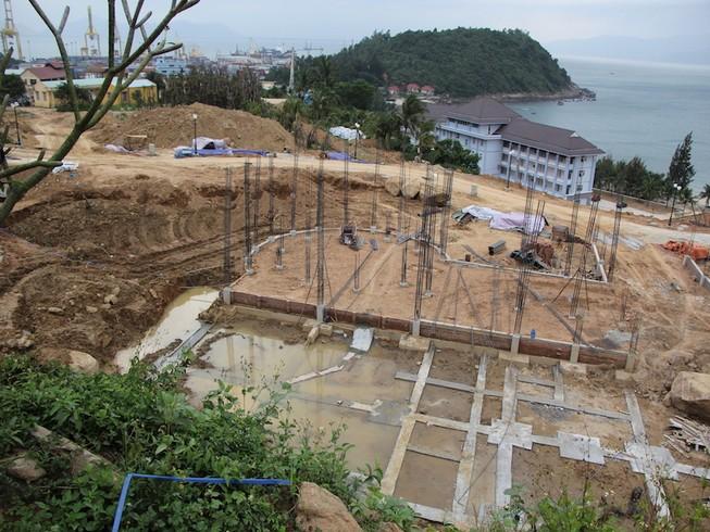 Hội nghị Thành ủy 'nóng' chuyện xây dựng không phép