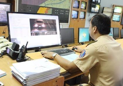TP.HCM lắp đặt camera tại cửa ngõ trọng điểm để phạt 'nguội'