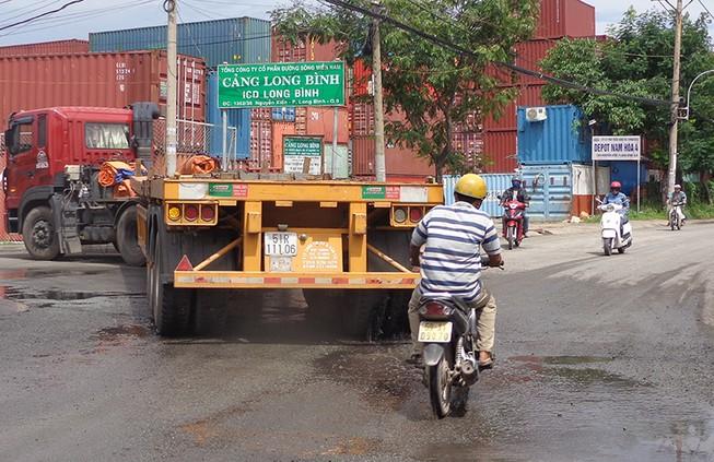 Đề nghị sớm bàn giao cảng, bến sông cho TP.HCM