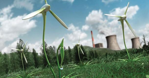 Xây dựng Khu công nghệ môi trường xanh 450 triệu USD