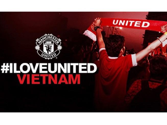 Cựu sao MU tới VN cùng xem trực tiếp bóng đá với fan