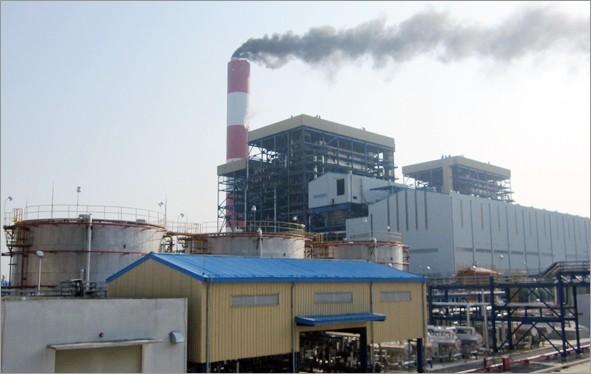 Mỗi năm có hàng ngàn người chết yểu liên quan đến nhiệt điện than