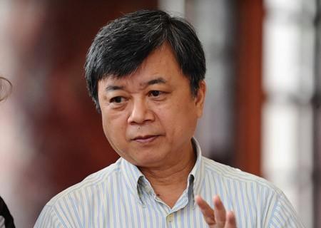 Đề nghị tướng Nguyễn Đức Chung chỉ đạo điều tra vụ hành hung luật sư