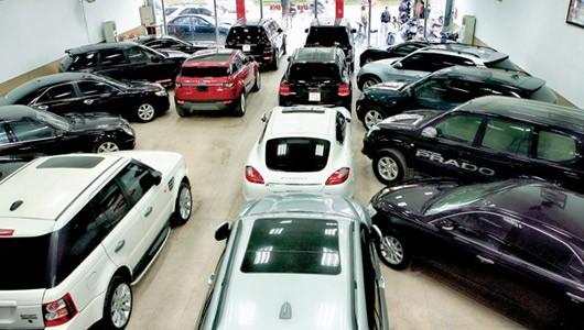 Giấc mơ ô tô nhập khẩu giá rẻ vẫn còn xa
