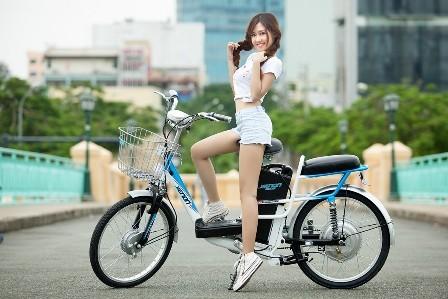 Bộ Tài chính muốn siết kiểm tra thuế xe máy điện