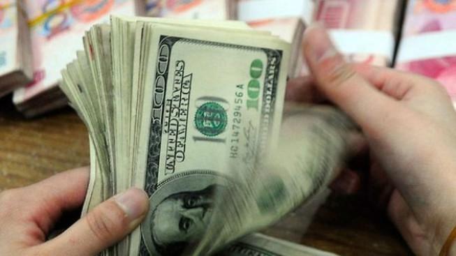 Lãi suất tiền gửi USD về 0% từ ngày 18-12