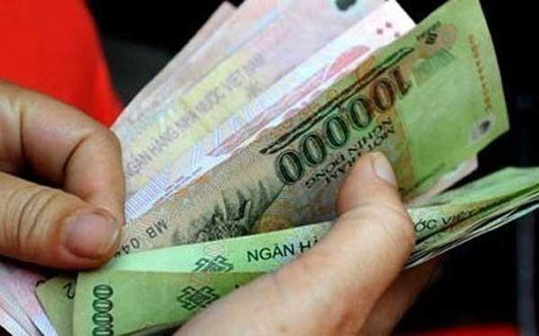 GDP bình quân đầu người năm 2015 đạt 45,7 triệu đồng