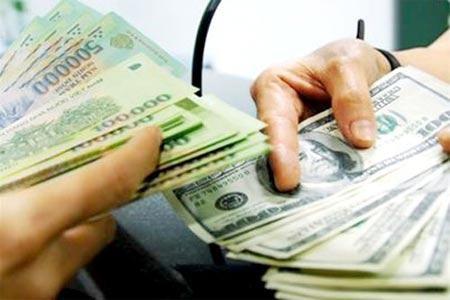 Chiều nay Ngân hàng Nhà nước họp báo về điều hành tỉ giá mới