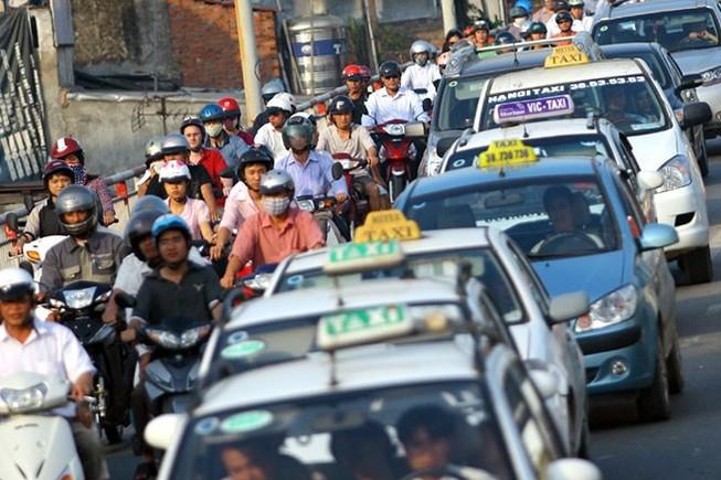 Bộ Tài chính yêu cầu giảm giá cước vận tải