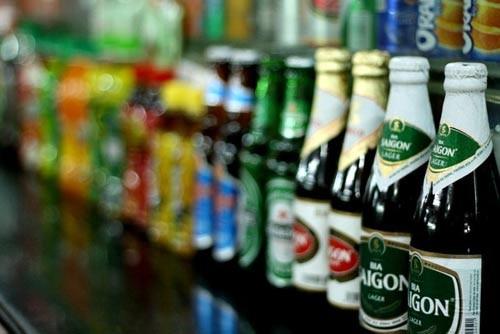 Doanh nghiệp bia kêu khó vì thuế TTĐB