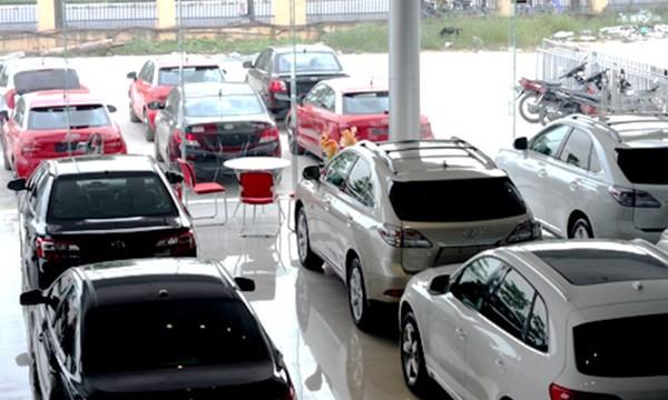Không giảm thuế quá sâu với dòng xe ô tô dưới 2.0