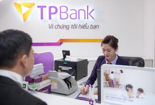 TPBank suýt mất hơn 1 triệu euro vì bị tấn công mạng