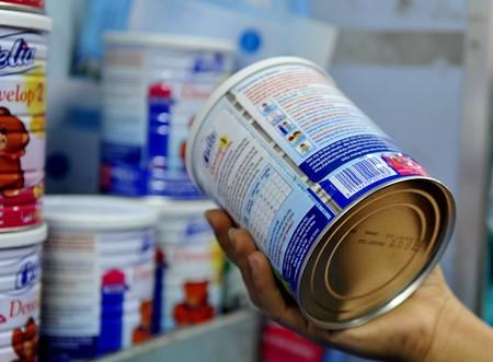 Sẽ xem xét bỏ giá trần đối với sữa từ tháng 7