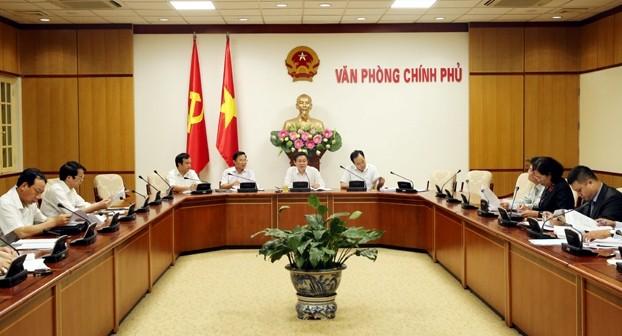 Phó Thủ tướng yêu cầu xem lại cách tính thuế nhập khẩu xăng dầu