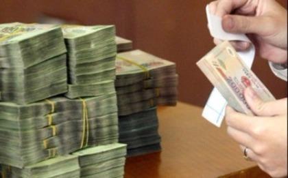 Nhiều bí thư, chủ tịch tỉnh lên Bộ xin giao chỉ tiêu dự toán thấp