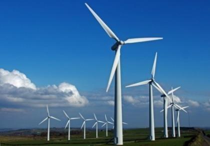 Thủ tướng dự lễ khởi công dự án điện gió gần 4.000 tỉ đồng