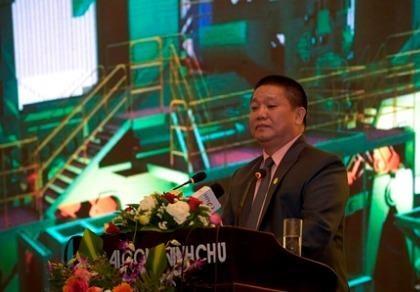 Đại gia Lê Phước Vũ hứa không làm dự án gây ô nhiễm