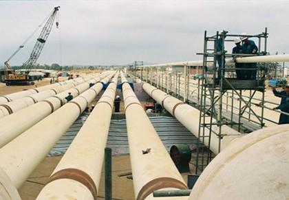 Điện miền Nam sẽ 'căng thẳng' vì ngừng cấp khí Nam Côn Sơn