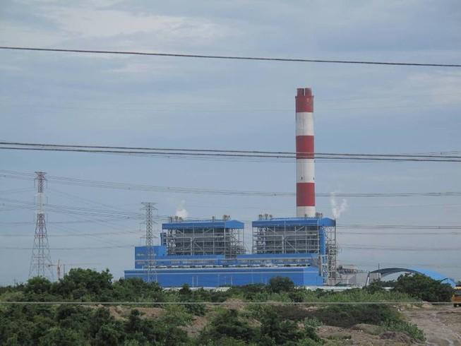 Từ chối dự án nhiệt điện gây hại môi trường