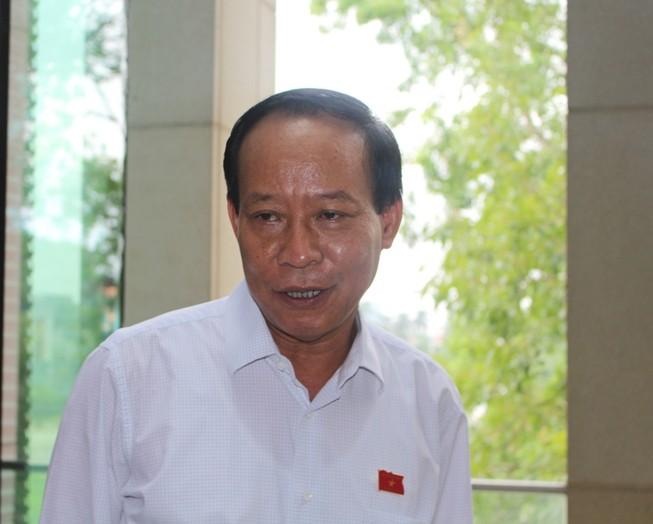 Đại án Hà Văn Thắm rất phức tạp, điển hình lợi ích nhóm
