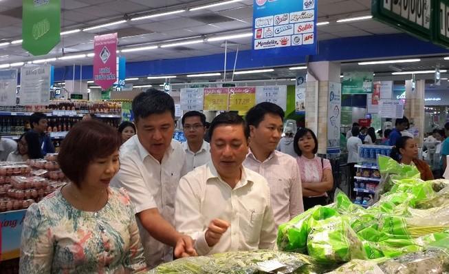 TP.HCM: Giá hàng hóa sẽ giảm 5%-20% trong dịp tết