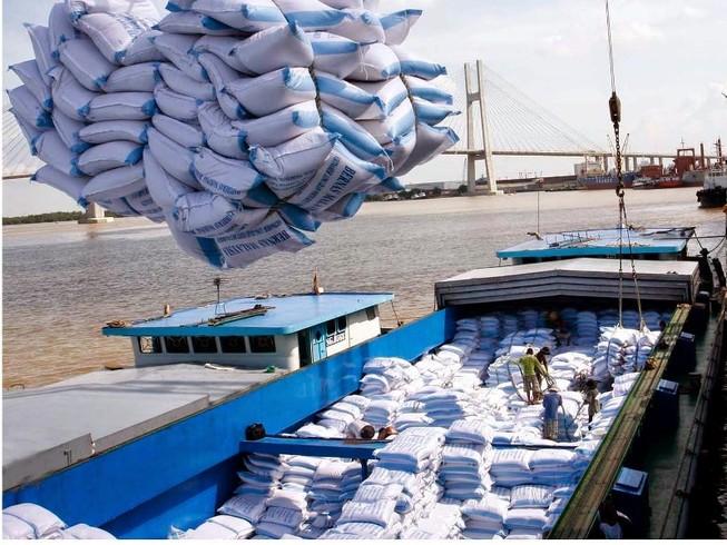Bộ Công Thương sửa NĐ 'cởi trói' kinh doanh gạo