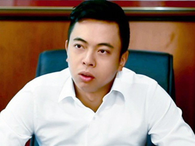 Ông Vũ Quang Hải xin làm viên chức bình thường ở Sabeco